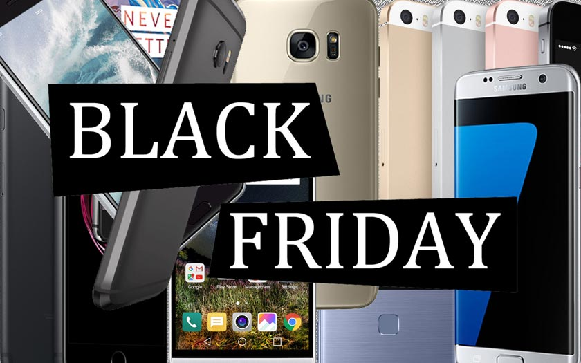 black friday smartphone en 2017 les meilleurs bons plans. Black Bedroom Furniture Sets. Home Design Ideas