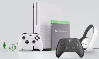 Black Friday 2017 : l'abonnement Xbox Live Gold à 1 euro et jusqu'à -65 % sur les jeux Xbox One