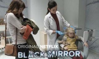 Black Mirror saison 4 : les bandes annonces inédites sont glaçantes