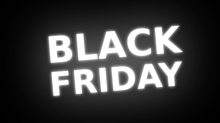 bons plans Black Friday High-Tech 2018 en France
