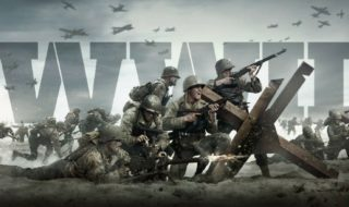 Test Call of Duty WW2 : un jeu de guerre qui prend aux tripes