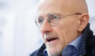 Greffe de la tête : le chirurgien Sergio Canavero affirme avoir réussi l'opération… post mortem
