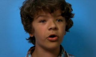 Stranger Things : découvrez les auditions ultra-mignonnes des gamins de la série, en vidéo