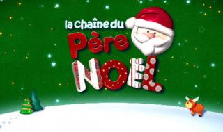 Chaîne Père Noël