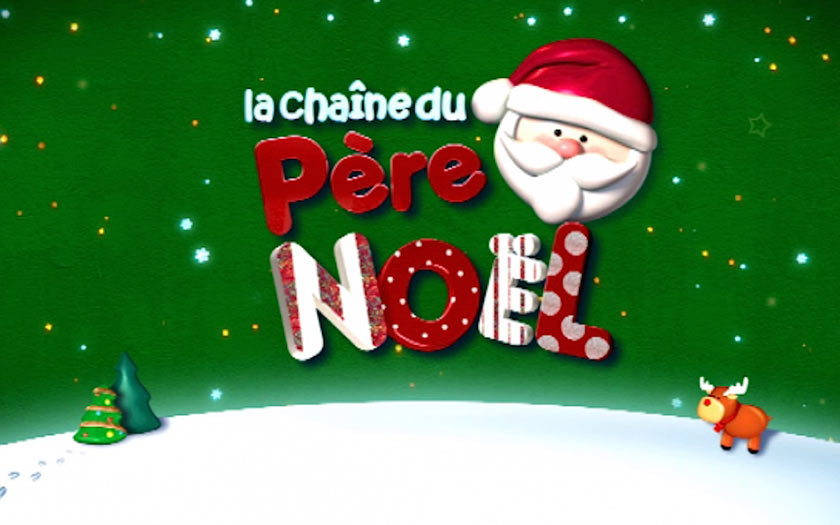Chaîne du Père Noël