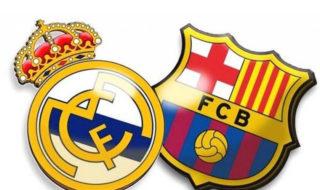 Clasico Real Barça : statistiques, palmarès, quelle est la meilleure équipe ?