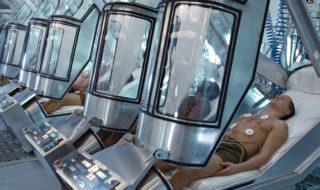 Cryogénisation : une entreprise russe propose de congeler des gens avant leur mort