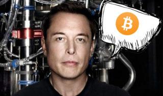 Elon Musk serait Satoshi Nakamoto l'inventeur du Bitcoin, selon cette folle théorie