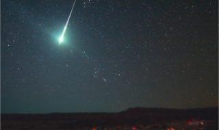 Vidéo : une étoile filante géante a surpris les alsaciens, les meilleures réactions Twitter