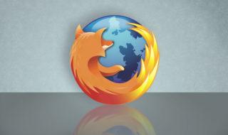 Firefox vous alertera en cas de vol de données sur un site web