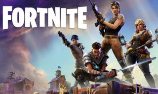 Foritnite : comment jouer en cross-play sur PS4, Xbox One, Switch et toutes les plateformes