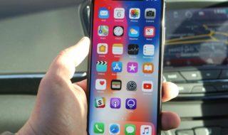iPhone X : le meilleur écran du marché, coût total des composants estimé à 357 dollars