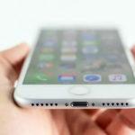 iPhone ne charge plus