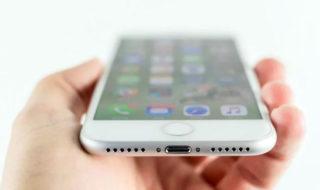 Votre iPhone ne charge plus : essayez cette astuce