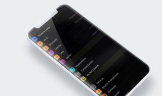 iPhone X : comment activer le mode sombre pour prolonger l'autonomie de la batterie