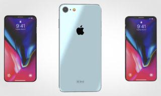 iPhone SE façon iPhone X : ce concept borderless avec Face ID va vous décrocher la mâchoire, en vidéo