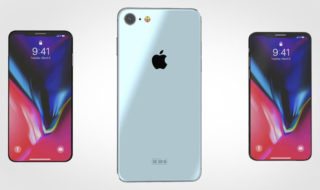 iPhone se iPhone X
