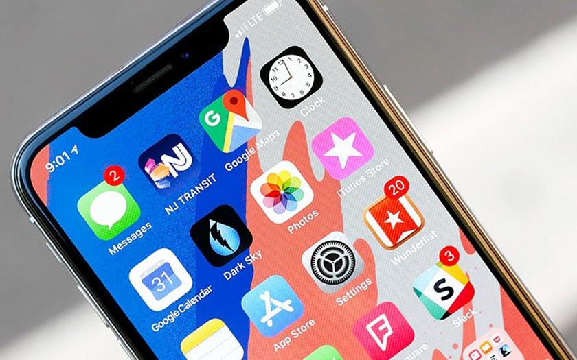 Regardez plusieurs iPhone X être fracassés pour tester leur solidité
