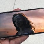 iphone x applications optimisées
