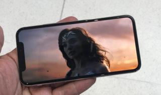iPhone X : les meilleures applications optimisées pour son immense écran