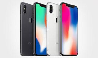 Chiffres Black Friday 2017 : les activations d'iPhone X confirment son succès phénoménal