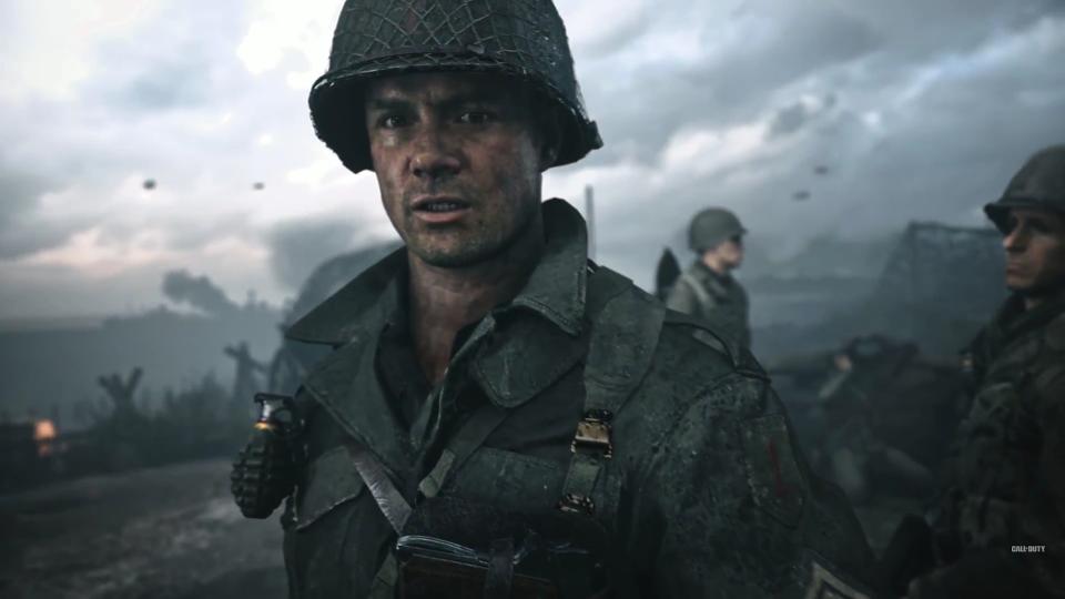 Jeux vidéo novembre 2017