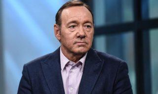 Kevin Spacey : une partie de l'équipe House of Cards l'accuse d'agressions sexuelles
