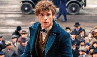 Les Animaux Fantastiques 2 s'appellera LesCrimes de Grindelwald, Dumbledore est dans la photo du casting !