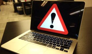 macOS High Sierra : Apple pousse une mise à jour contre l'énorme faille root et provoque un autre bug !