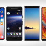 meilleurs smartphones 2017