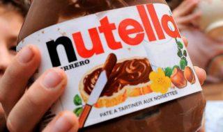 Nutella : sacrilège, la recette de la pâte à tartiner a été modifiée !