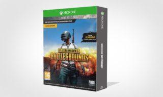 PUBG sur Xbox One : où précommander le jeu dès maintenant