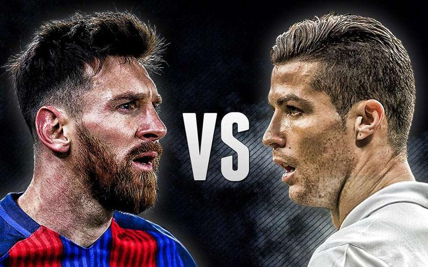 Ronaldo vs Messi, qui est le meilleur ?