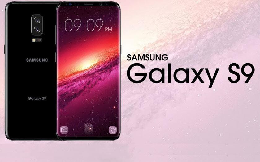 Samsung Galaxy S9 : prix, date de sortie, fiche technique, tout savoir