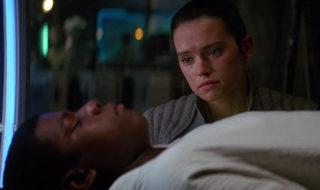 Star Wars 8 Les Derniers Jedi : un nouveau teaser centré sur Finn