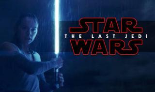Star Wars 8 : la nouvelle bande-annonce est bourrée d'indices sur Luke, Rey et Kylo Ren
