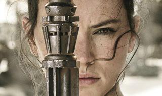 Star Wars : Daisy Ridley affirme que Rey ne sera pas dans la prochaine trilogie