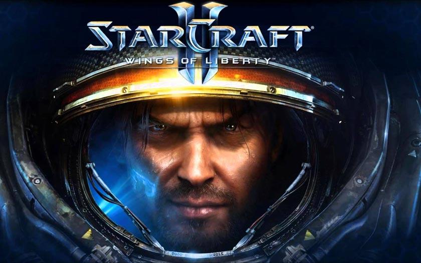 Le jeu devient gratuit dès le 14 novembre — StarCraft II