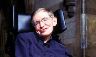 Stephen Hawking : «la Terre sera inhabitable d'ici 600 ans»