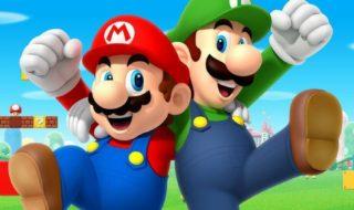 Super Mario Bros : le créateur des Minions veut en faire un film !