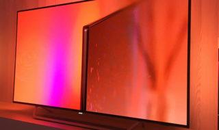 Les meilleures télévisions 4K sous Android TV : guide d'achat 2018