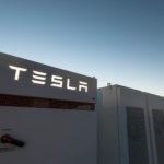 tesla plus grosse batterie australie