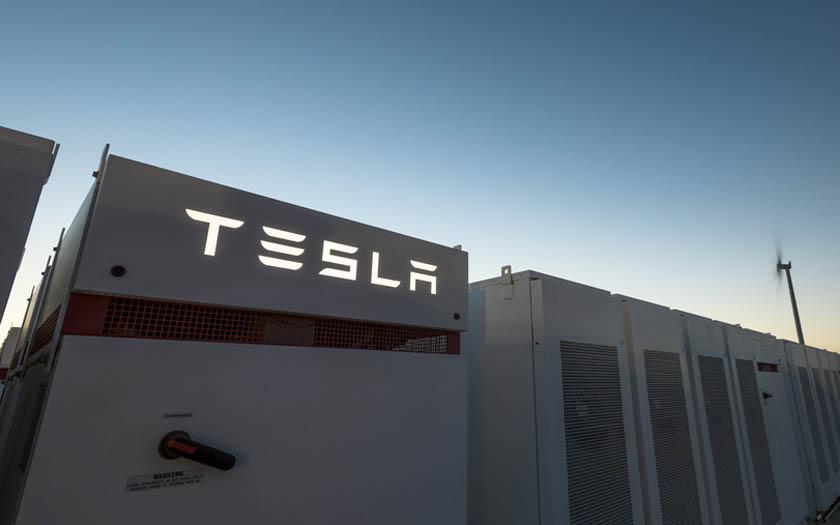 Tesla vient de fabriquer la plus grande batterie lithium-ion au monde
