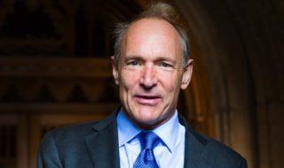 L'inventeur du web Tim Berners-Lee est très inquiet des dérives d'internet