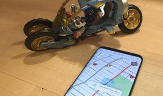 Waze : toutes les options se contrôlent désormais à la voix, l'appli devient vraiment mains-libres !