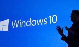 Windows 10 : fin de la mise à jour gratuite, ça va bientôt coûter 145 euros !