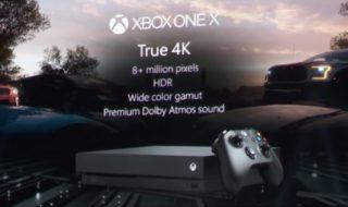 Xbox One X : est-elle vraiment la console la plus puissante du monde ?