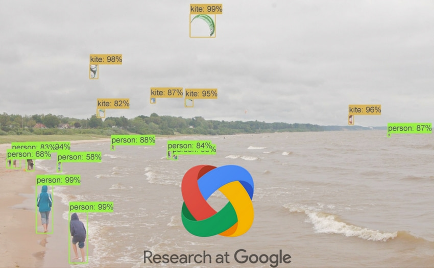 NASNet, l'intelligence artificielle de Google