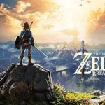 Legend of Zelda games awards