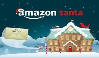 Amazon : les meilleurs bons plans de Noël